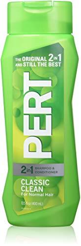 Pert Plus 2-in-1 Shampoo Plus Conditioner, Normal...