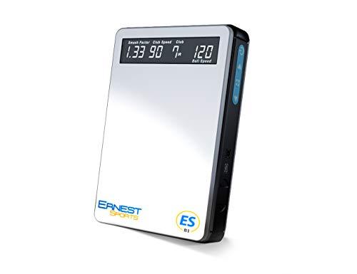 Ernest Sports - ESB1 - Radar de Golf