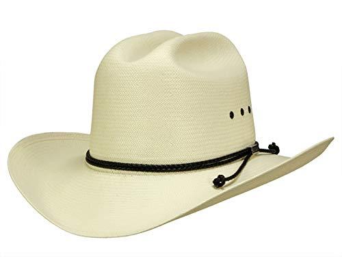 Stetson - Cappello da cowboy - Uomo beige beige
