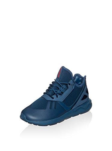 Adidas - Tubular Runner K - Couleur: Bleu marine - Pointure: 37.3