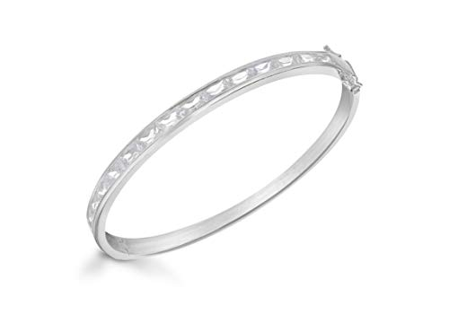 Tuscany Silver 8.37.1066 - Pulsera de plata de ley (925/1000)