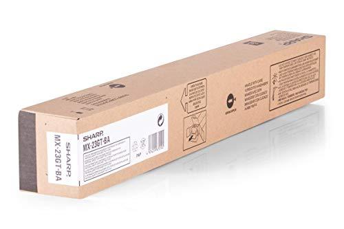 Sharp MX-23GTBA MX-23GTBA Tonerkartusche Standardkapazität 18.000 Seiten 1er-Pack, schwarz