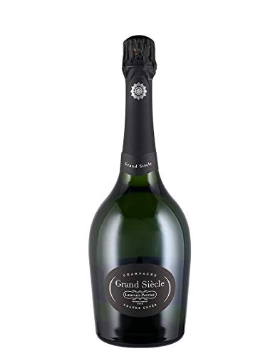 Photo of Laurent Perrier Grand Siecle Brut Champagne NV 75 cl