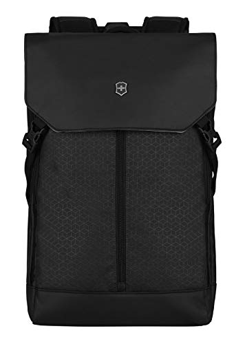 Victorinox Altmont Original Flapover Laptop Backpack Black