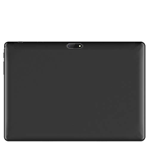 LORIEL 10.1 Inch Tablet Pc-Learning Machine, Android 10.0 Eight-Core Tablet, 2GB+64GB Memory/Dual Speaker Tablet,With 1920 * 1200 Large Screen,Black