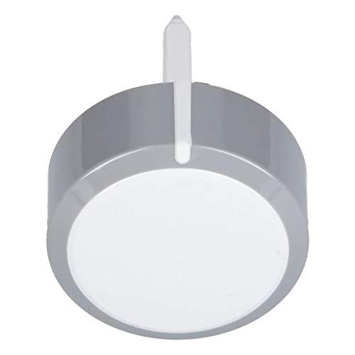 Bauknecht Whirlpool 481071425591 ORIGINAL Knebel Programmwahldrehknopf Regulierknebel Drehknopf Knopf Waschmaschine Trockner Wäschetrockner auch Ikea Ignis Philips
