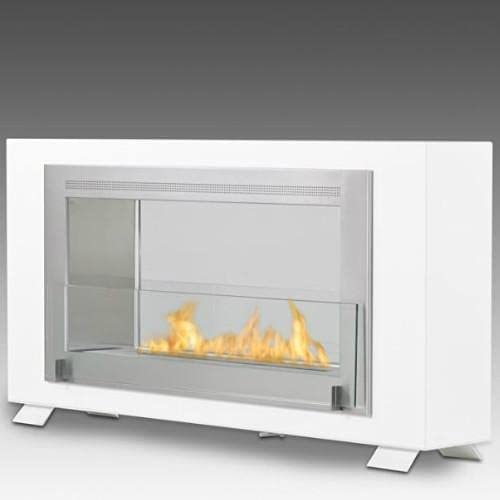 Eco-Feu Popular standard WS-00169-BB Large discharge sale Cosy Wall Mounted Ethanol Built - in Firep