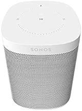 Sonos One SL - Microphone-Free Smart Speaker – White