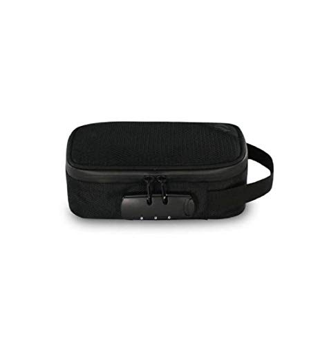 MJ Wholesale Skunk Sidekick Case (Black)