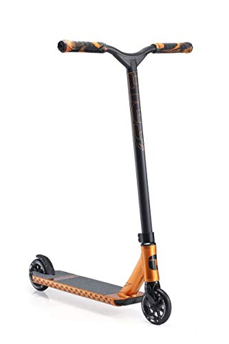 Blunt Colt S4 Stunt Scooter - Naranja
