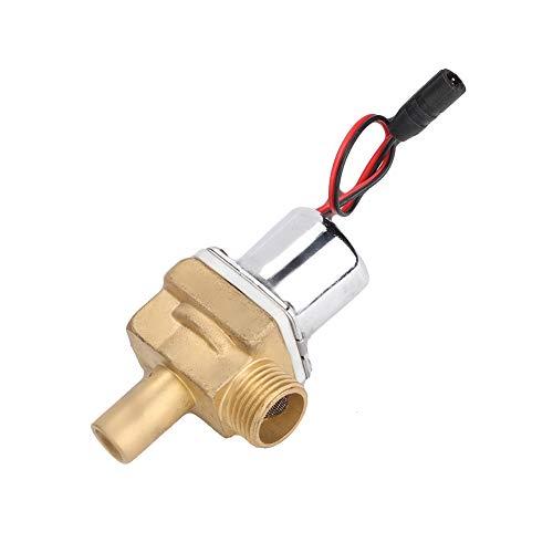 Válvula solenoide: Accesorio de Mantenimiento de válvula solenoide para Sensor de urinario...