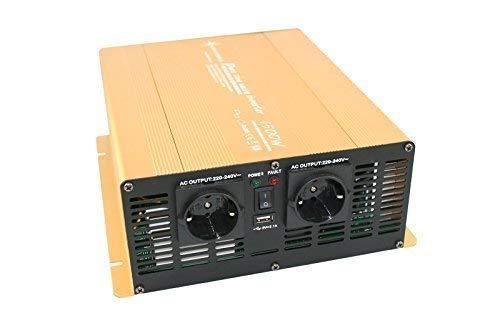 solartronics -  Wechselrichter -