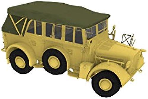 tienda de venta Bronco CB35175 CB35175 CB35175 - 1 35 unitario Medio de Coches de pasajeros de vehículos de Motor 12, Primera versión  presentando toda la última moda de la calle