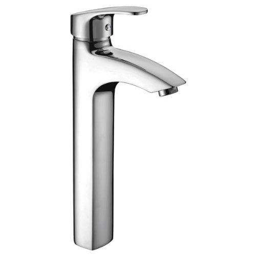 Waschtischarmatur-Capri - Hohe Ausführung-Einhebelmischer-Einlocharmatur