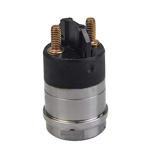 FOLCONROAD 5.9L Common Rail Injector Firing Solenoid FITS for 2003-2008 Dodge Cummins [US Warehouse]