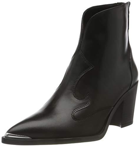 Unisa Women's Cowboy Western Boot, Black, 7
