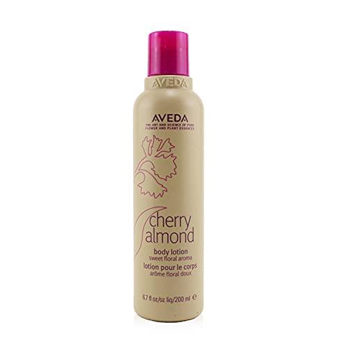 Aveda Cherry Almond Crème corporelle à l'amande 200ml