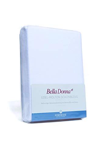 Matratzenschonbezug Formesse Bella Donna Edel-Molton 90/190-100/220 cm