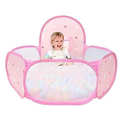 Parc à bébé, Jouer Fence for enfants Sécurité for bébé Garde-corps Barrière for clôture Aire de jeux en plein air de bébé enfants Toy