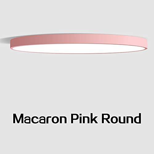BFMBCHDJ Led Deckenleuchte Moderne Lampe Wohnzimmer Beleuchtung Lampe Schlafzimmer Küche Aufputz Deckeneinbauleuchte RC Dimmbar 60cmx60cm