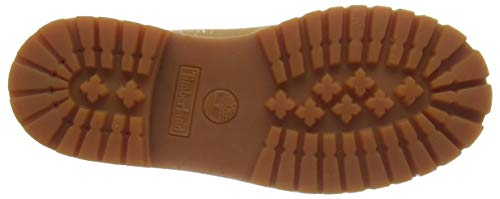 Timberland 6-Inch Waterproof, Kinder Stiefel, Gelb - 5