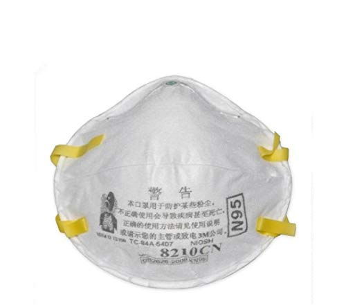Kinshops Disposable Mask Anti-Fog Dust-Proof Safety Face Masks Bicycle Riding Comfortable Face Mask 1PCS