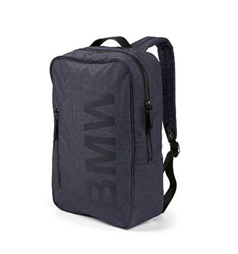 BMW Original Rucksack Outdoor Sports Bag sportlich funktional Modern Blau Kollektion 2018/2020