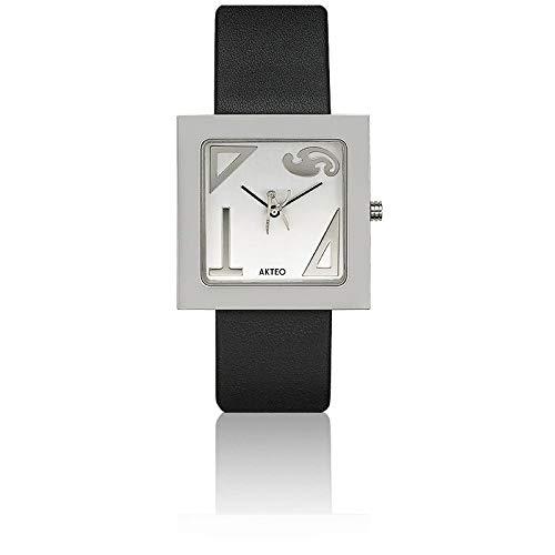 Akteo - Architect Kubik Watch