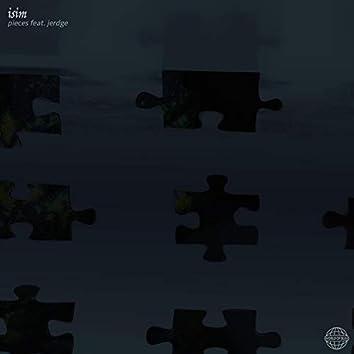 Pieces (feat. Jerdge)
