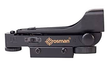 Best crosman red dot sight Reviews