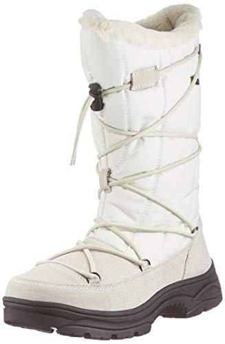 CMP Damen Kaus WMN WP Snow Boot, Gesso, 41 EU