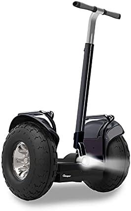 BEEPER Patinete eléctrico Rx5e Doré : Amazon.es: Deportes y ...