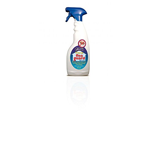 Johnsons Casa Flea Guard (Spray