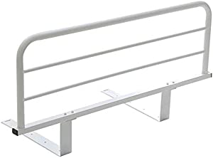 Playpens Bed Support Rail Safety Handrail Side Guard for Elderly  Adults  amp  Assist Handle Handicap Bed Railing  Hospital Metal Grip Bumper Bar  90cm 120cm  Size 90 42cm