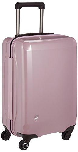[プロテカ] スーツケース 日本製 ラグーナライトFs サイレントキャスター 機内持込可 保証付 35.0L