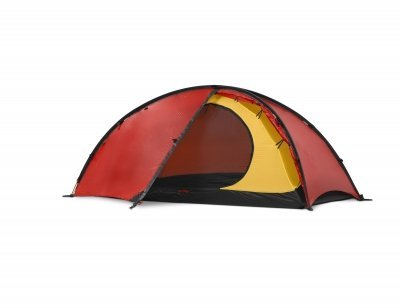Hilleberg Niak Tent (Red) by Hilleberg Tent