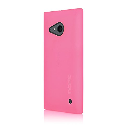 Incipio Carcasa NGP Nokia Lumia 735 - lágrima excepcional y Carcasa Protectora...