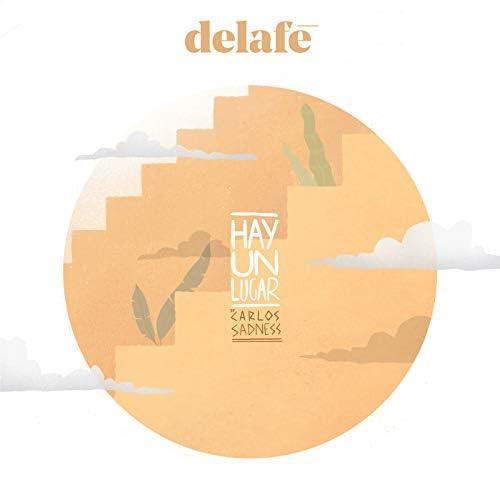 Delafé feat. Carlos Sadness
