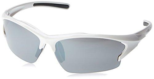 XLC Sonnenbrille Jamaica SG-C07, Weiß, One Size