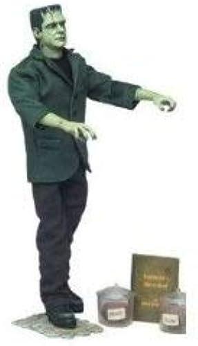 Glenn Strange as the Monster 12in From House of Frankenstein Sideshow