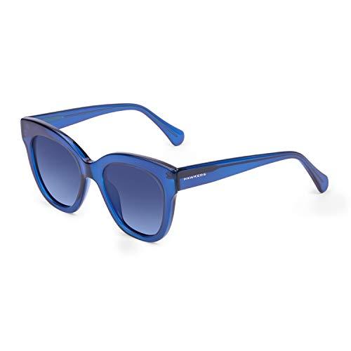 HAWKERS · Gafas de sol AUDREY para mujer · NAVY