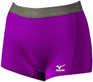 Mizuno Dynamic Pantaloncini da Donna