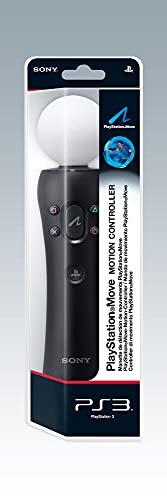 PlayStation 3 - Sony Move: Controller di Movimento, Nero