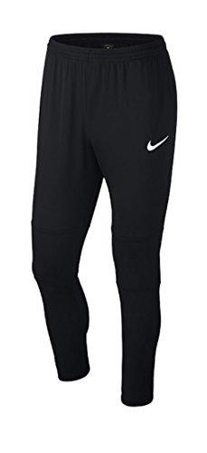Nike Kinder Dry Park18 Football s Pants, Black/White, XS