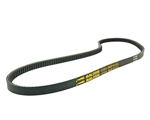 Cinghia trapezoidale MALOSSI Special Belt per Piaggio Boss, Si