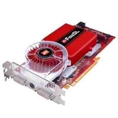 ATI FireGL V7350Grafikkarte 1GB
