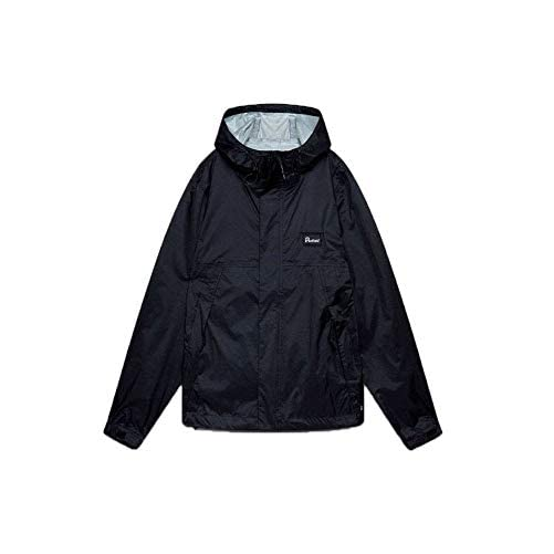Penfield Men's Black Rifton Waterproof Jacket