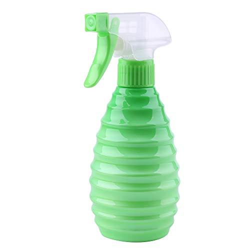 Demiawaking Flacone Spray per Capelli 400 ml Bottiglia Spray Vuota per Parrucchieri Spruzzino Nebulizzatore Parrucchiere Ricaricabile Bottigliette Spr