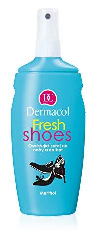 Dermacol Fresh Shoes Déodorant pour Pieds 130 ml