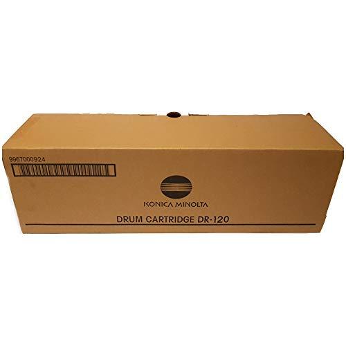 Konica Minolta dr-1203000Seiten schwarz–Trommeln Druckertisch (131F–190F, 3000Seiten, Laser, Schwarz)